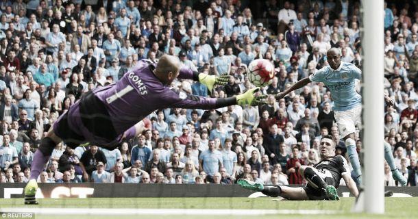Premier League: Manchester City bate Watford e já é lider destacado