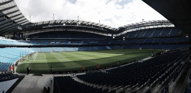 Official teams: Manchester City - Bournemouth - Kompany benched, Navas starts