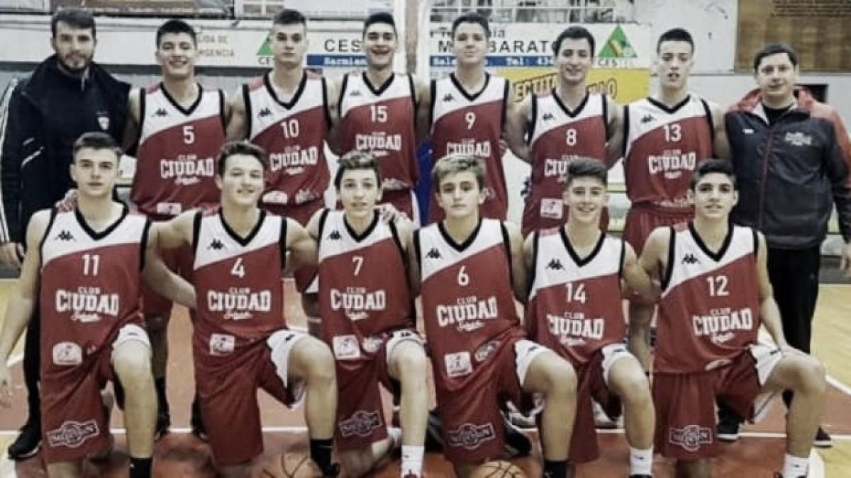 Argentino U19: los resultados de la primera fecha desde el grupo 5 al 8