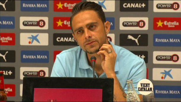 """Sergio García: """"Si no me adapto a Catar no habrá problemas para volver"""""""