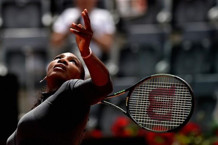 Scommesse, Internazionali di Roma: Djokovic e Serena Williams grandi favoriti