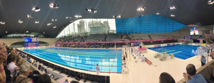 Nuoto - Europei Londra 2016, le batterie del giovedì: ancora Detti - Paltrinieri nel mezzofondo, Dotto sui 100