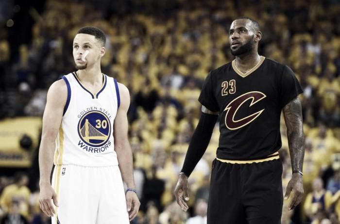 NBA Christmas Day, ennesimo capitolo della rivalità tra Cleveland e i Warriors