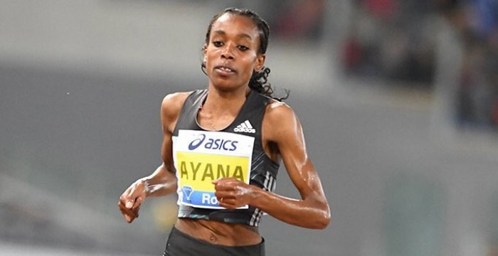 Atletica - Diamond League, Golden Gala: Tamberi terzo nell'Alto, Ayana a un passo dal mondiale dei 5000, Gatlin ok nei 100