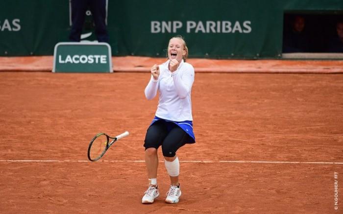 Roland Garros 2016, le semifinali femminili: S.Williams sfida la Bertens, Stosur sulla strada della Muguruza