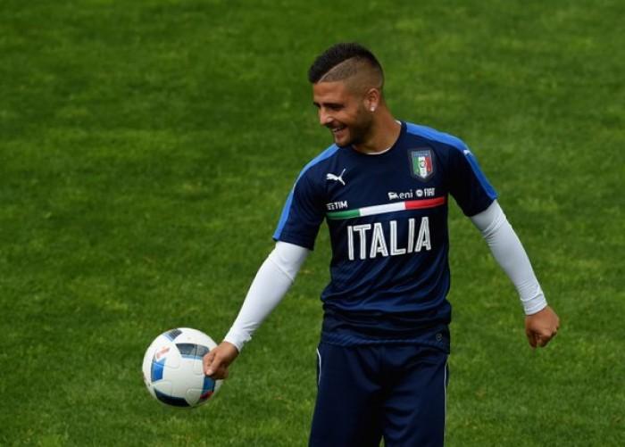 Verso Euro 2016, prove d'Italia