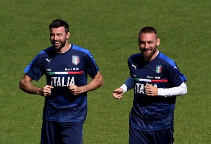 Verso Euro 2016, tre tinte d'azzurro