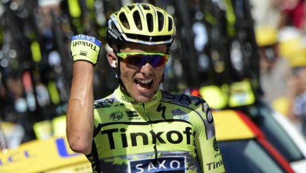 Tour de France 2015, 11^ tappa: Majka centra il successo a Cauterets. Froome controlla, Nibali perde ancora