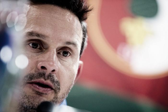 Dirk Schuster wird Weinzierl-Nachfolger beim FC Augsburg