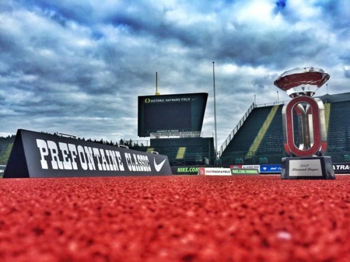 Atletica - Diamond League, Eugene: peso a Kovacs, la Reese vince il lungo, 10.000 a Mo Farah