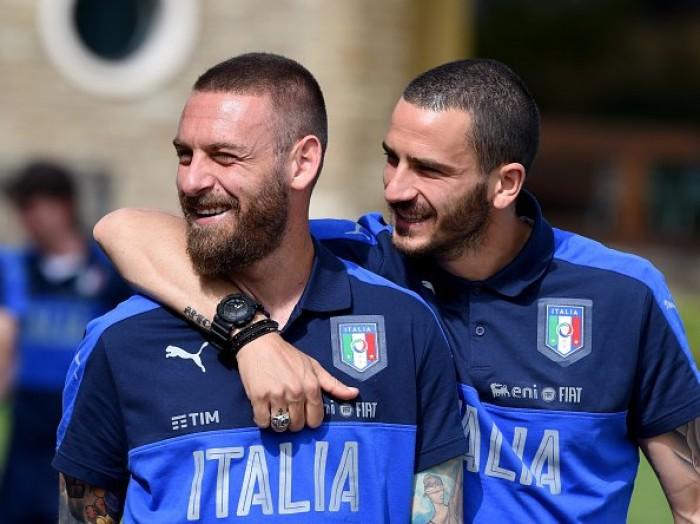 Italia, con la Scozia prove d'Europeo