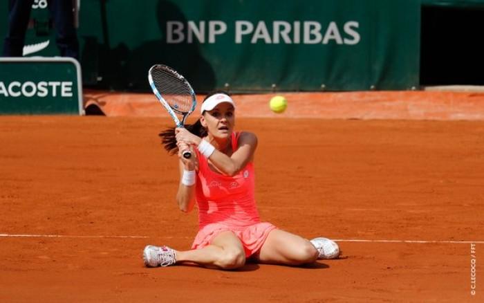 Roland Garros 2016, day 8 - Il programma femminile: Kuznetsova - Muguruza e Halep - Stosur sul Chatrier, Radwanska sul Lenglen