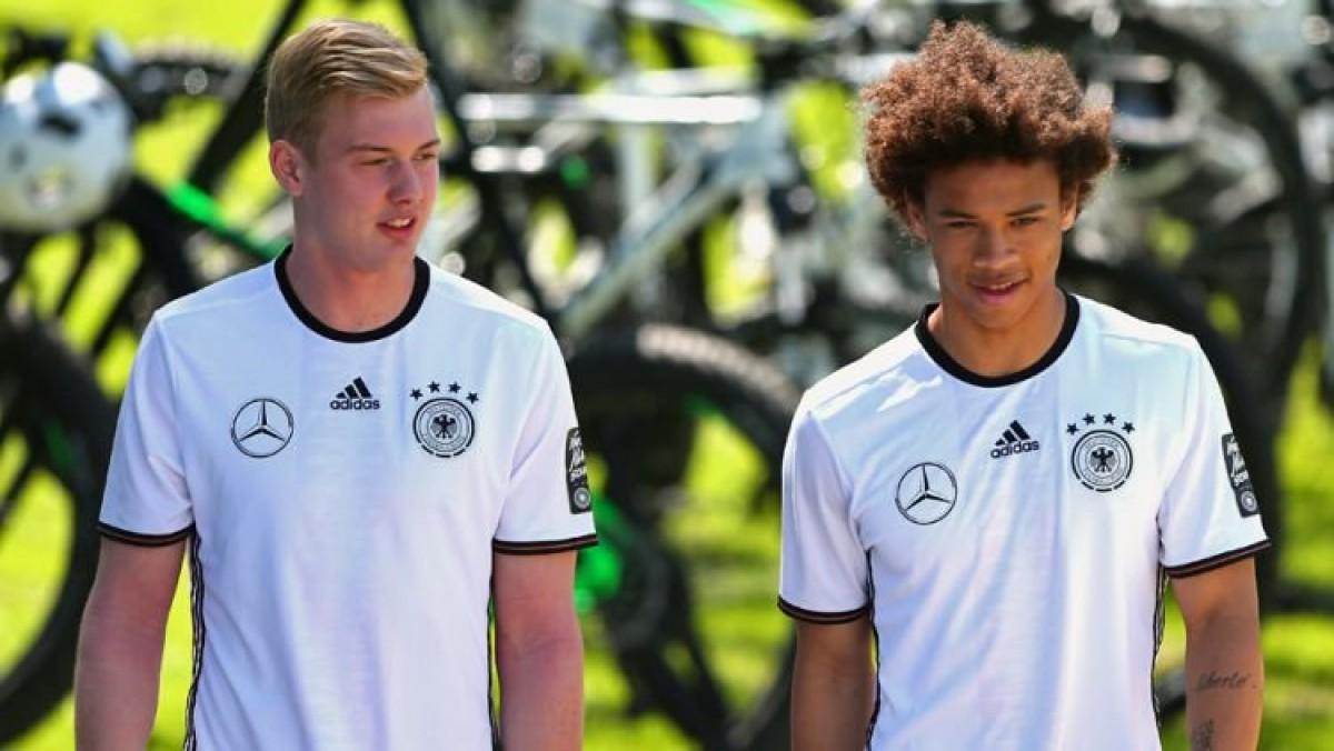 Germania - Perché Brandt al posto di Sané