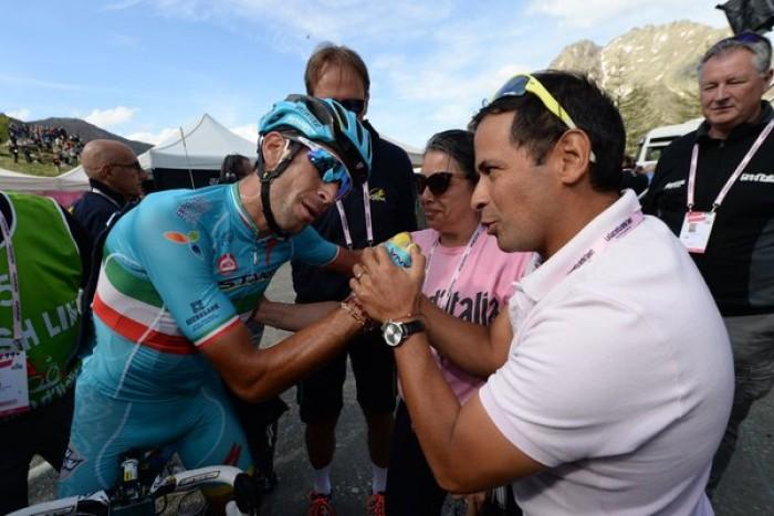 Giro d'Italia, 21° tappa: passerella per Nibali