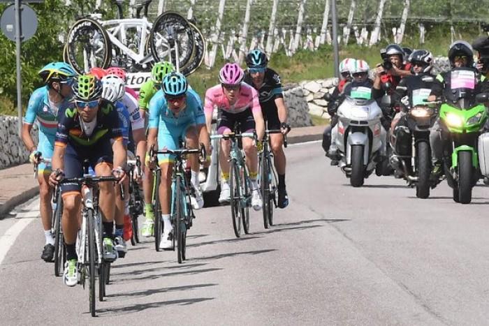 Giro d'Italia 2016, 17° tappa: fuga o volata a Cassano d'Adda?