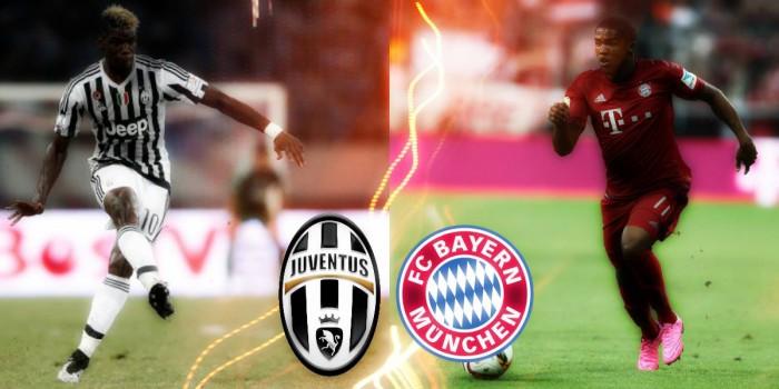 """La strada per Juve - Bayern: il fattore """"F"""", Pogba e Douglas Costa per le giocate a cinque stelle"""