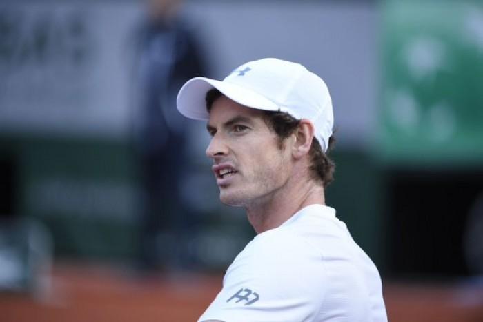 Roland Garros, day 4 - Il programma maschile: Murray sul Philippe Chatrier, Wawrinka sul Lenglen