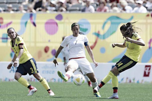 Las 'superpoderosas' ganaron en su debut en los Juegos Panamericanos