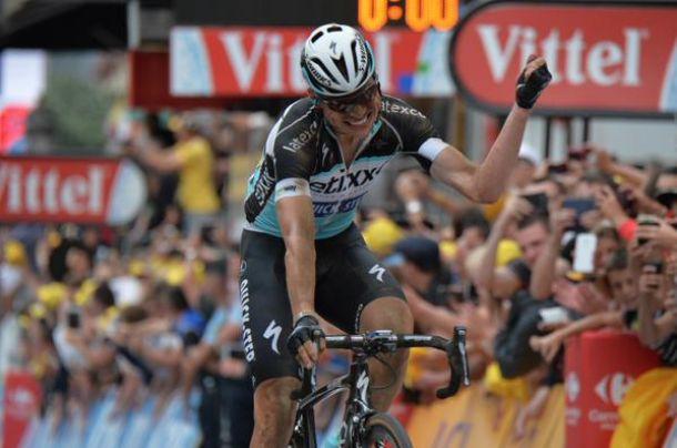 Tour de France, 4° tappa: il capolavoro di Tony Martin, vittoria e maglia gialla. Froome risponde a Nibali