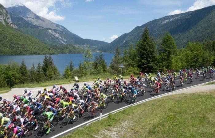 Giro d'Italia 2016, 18° tappa: un muro conduce a Pinerolo, scatta Valverde?