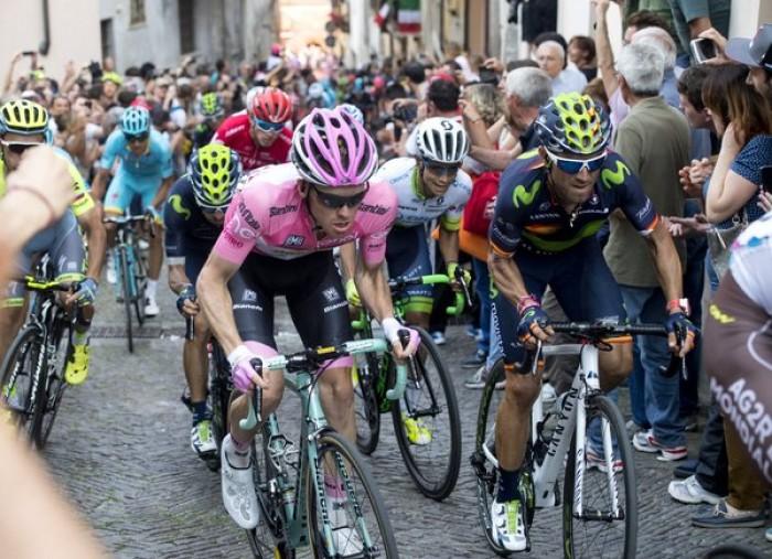 Ciclismo, Nibali fa suo il Giro d'Italia 2016