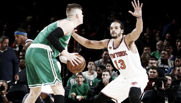Nba preseason, vittorie esterne per Celtics e Pistons a New York e Philadelphia