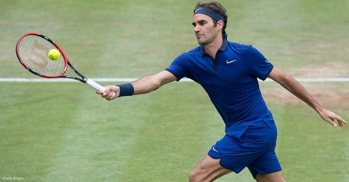 ATP Halle, il programma: esordio per Roger Federer, in campo anche Seppi e Lorenzi