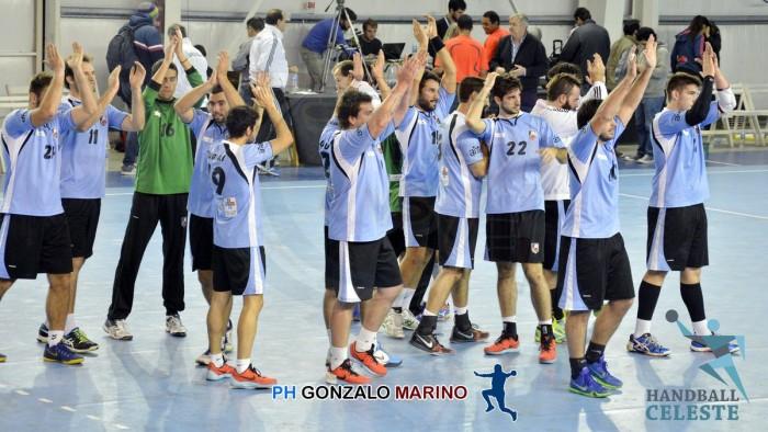 Uruguay y sus finales
