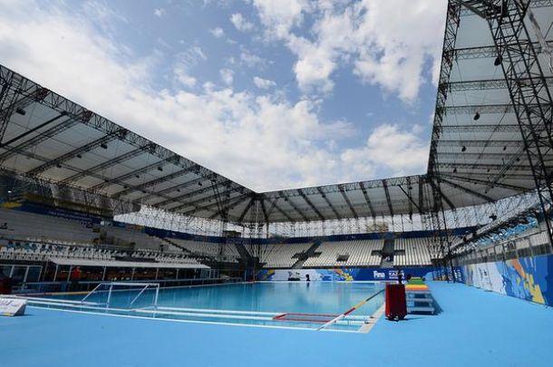 Kazan 2015, Pallanuoto: Settebello, esordio amaro. La Grecia si impone 11-10