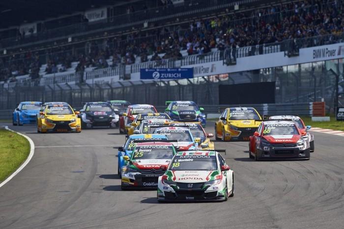 Il Circuito di Mosca è pronto ad accogliere il sesto Gran Premio del FIA WTCC