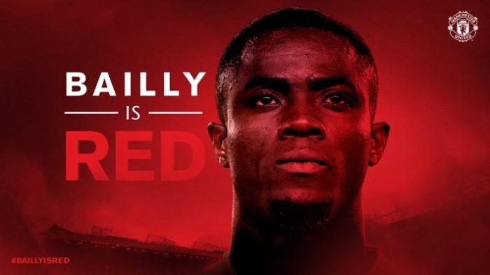 Mou batte un colpo: Bailly è del Manchester United