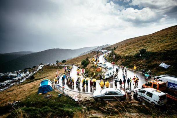 Live Tour de France 2015, la 13^ tappa Muret - Rodez in diretta