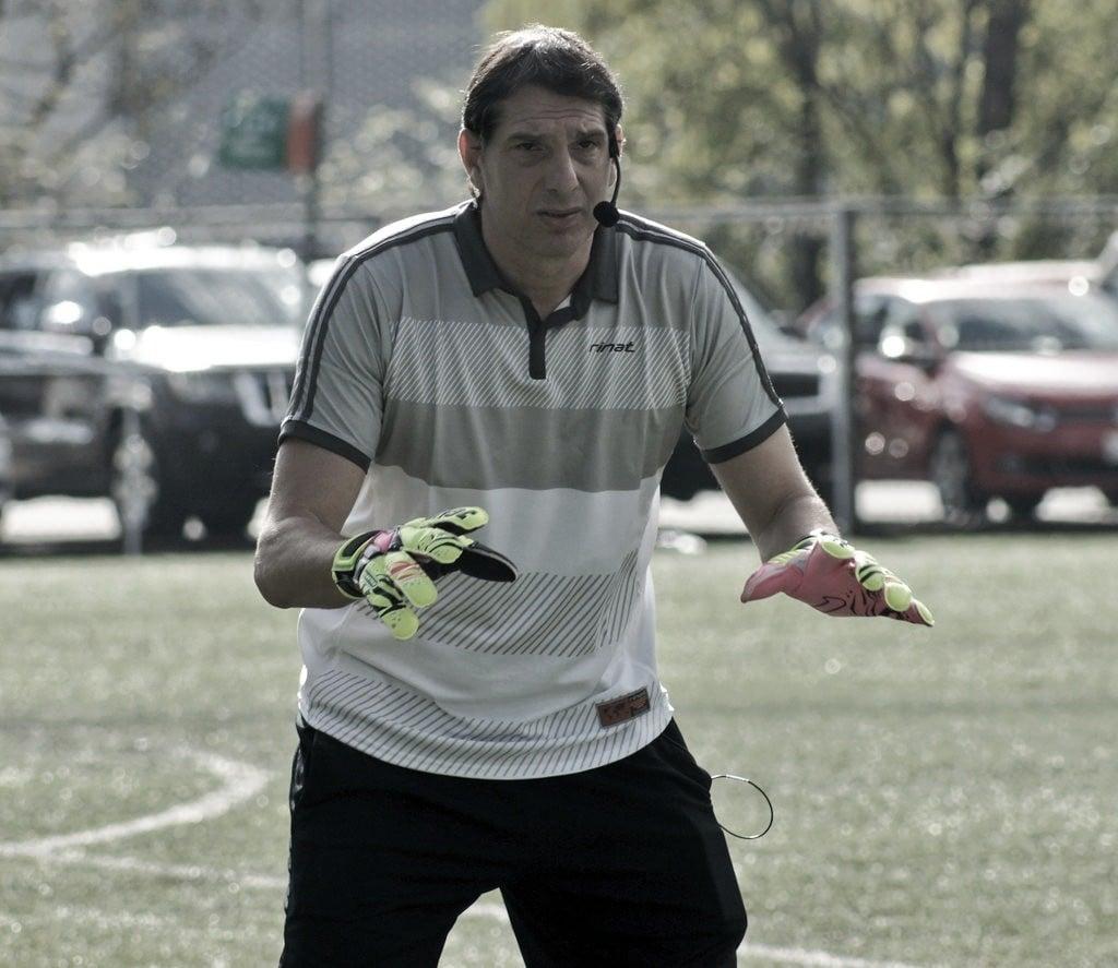 """Alejandro Saccone: """"La primera fecha de la Copa de la Superliga no se tendría que haber disputado"""""""