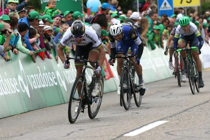 Giro di Svizzera, 3° tappa: Sagan per il bis?