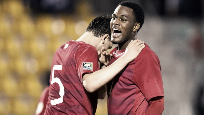 Canada releases their preliminary Gold Cup roster