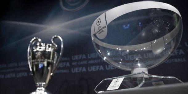 Champions League Draw 2014/15: Recap