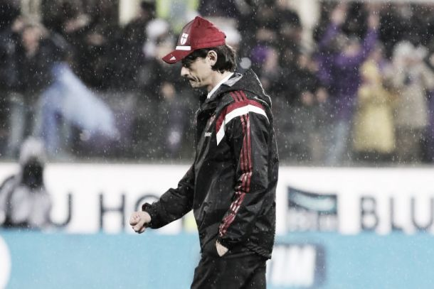 Milan, Inzaghi torna in bilico: decisiva la sfida di sabato contro il Cagliari