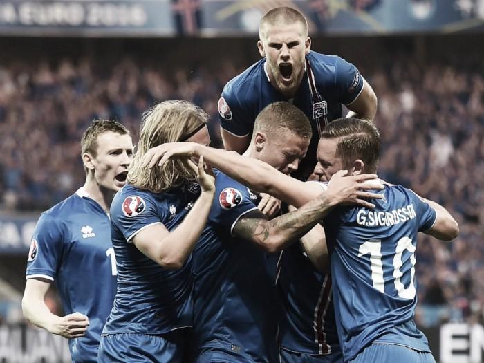 L'Islanda riscrive la storia: clamorosa vittoria contro l'Inghilterra e vola ai quarti