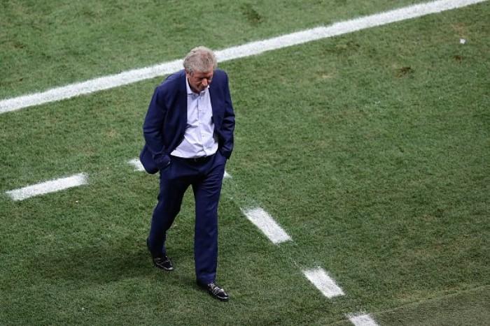 Euro 2016, clamoroso: l'Islanda elimina l'Inghilterra ed Hodgson si dimette