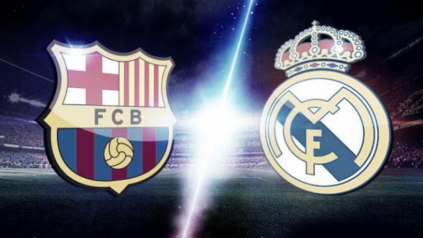 Barcelona - Real na recta final: o peso do calendário