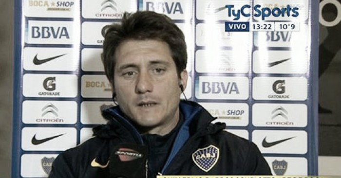 """Guillermo: """"El gran objetivo es llegar a la final de la Libertadores"""""""