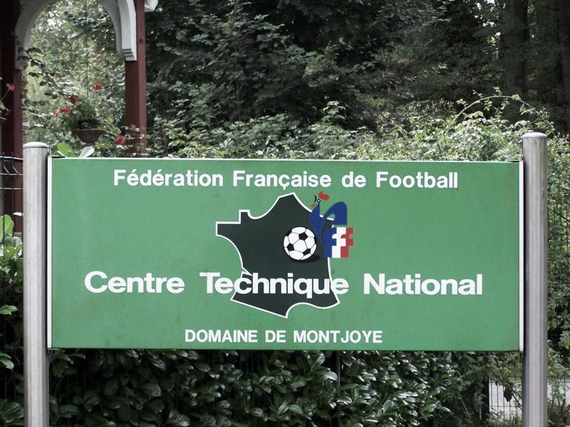 Clairefontaine, el campo de los sueños