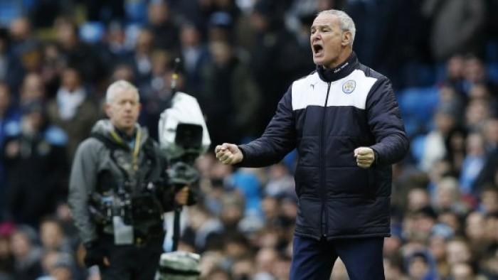 """Comanda Ranieri: """"Continuiamo così, recuperiamo per l'Arsenal. Premier? Abbiamo un vantaggio"""""""