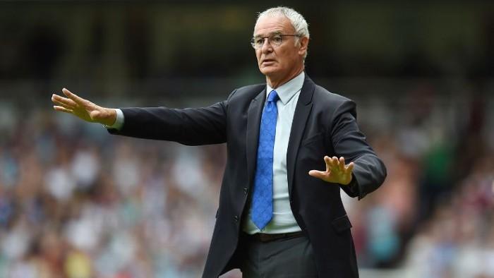 """Ranieri sul suo Leicester: """"I ragazzi scendono in campo disperati. Vardy? L'ho lasciato libero"""""""