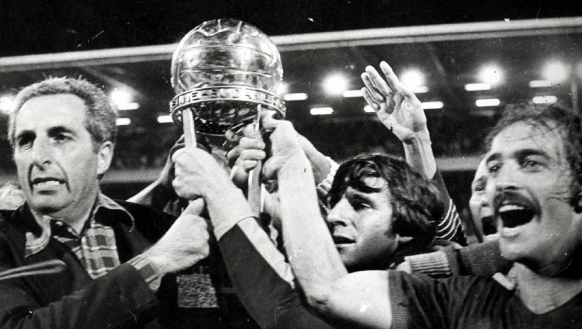 Hace 40 años, Boca ganaba su primera Intercontinental