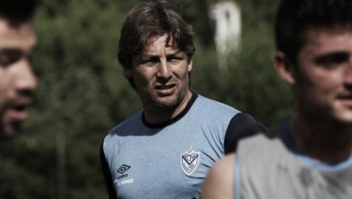"""Heinze: """"Tenemos que empezar a salir de esa situación en la que está Vélez"""""""