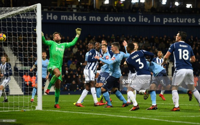 West Bromwich Albion 2-2 Newcastle United: Magpies sneak a point thanks to dramatic comeback