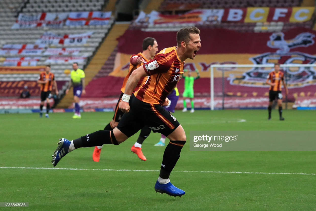 Bradford City vs Port Vale preview: How to watch, kick-off time, team news, predicted lineups and ones to watch