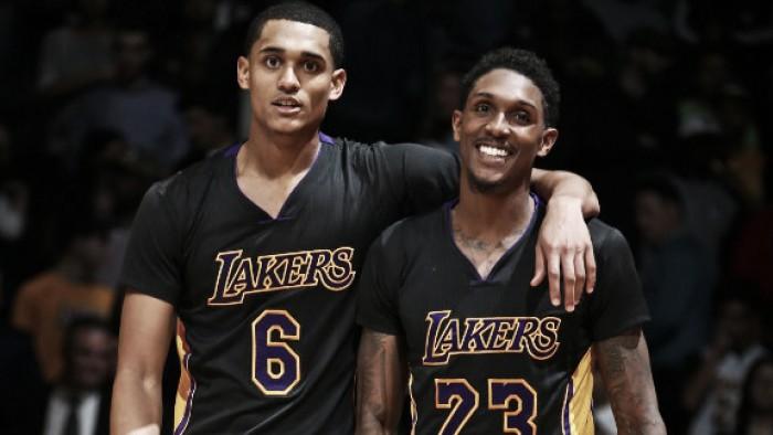 Los Lakers tienen el mejor banquillo de la NBA