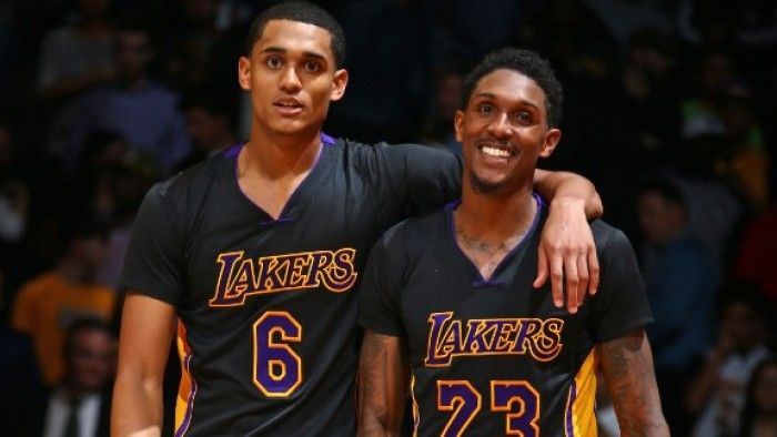 NBA - L'altra faccia dei Los Angeles Lakers